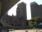 Plaza Ayuntamiento Toronto 1