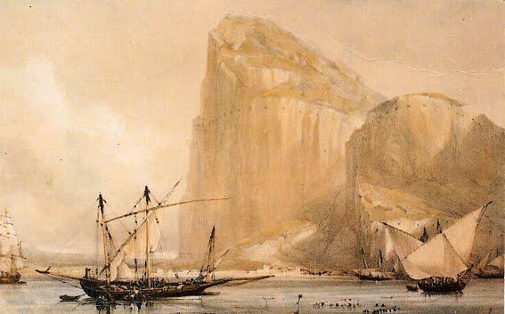 Gibraltar | Conlamenteabierta