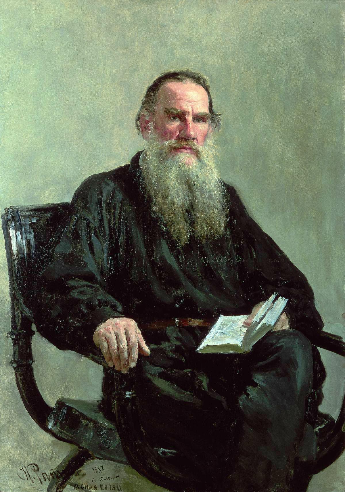 RESUMEN LOS DOS HERMANOS Y EL ORO - Leon Tolstoi