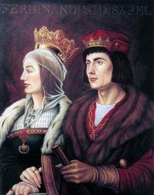 Resultado de imagen de the modern ages in Spain